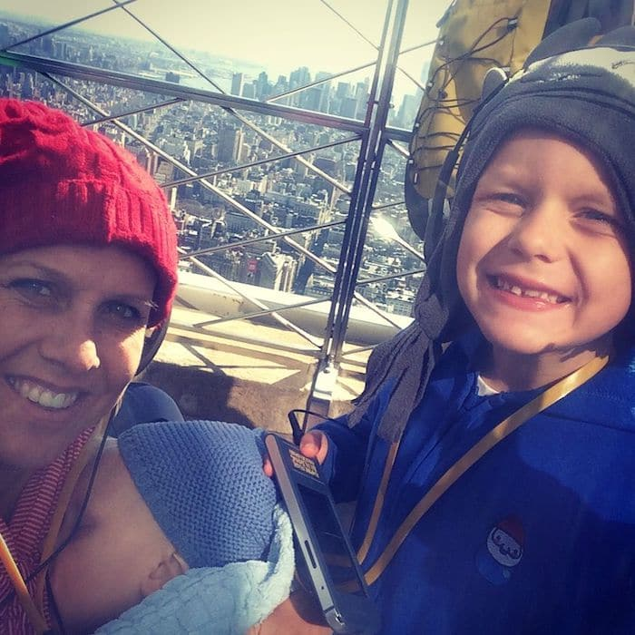 Empire State Building for Kids. ROAM THE GNOME Family Travel Website. Hundreds of fun ideas and activities to help you plan and book your next family vacation or weekend adventure.