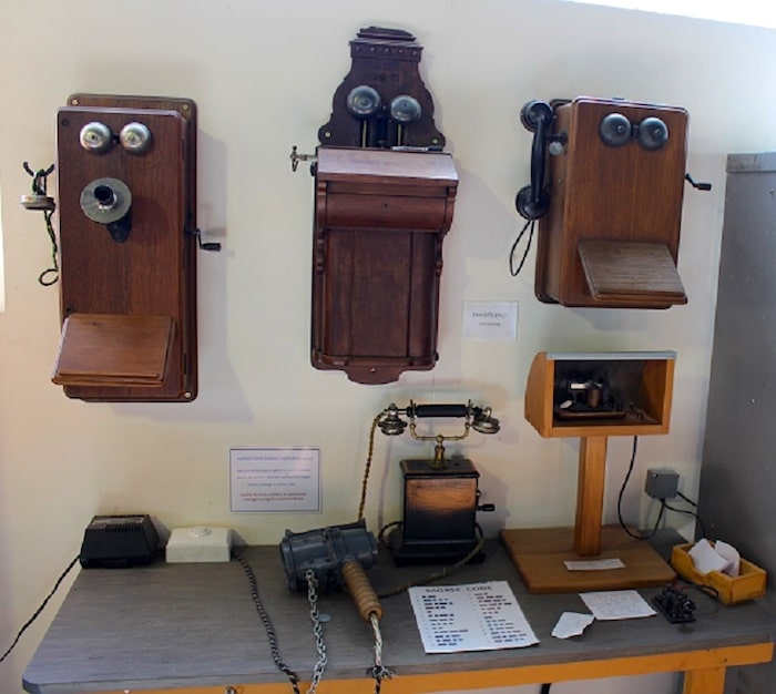 The Faraday Centre Museum of Technology pic