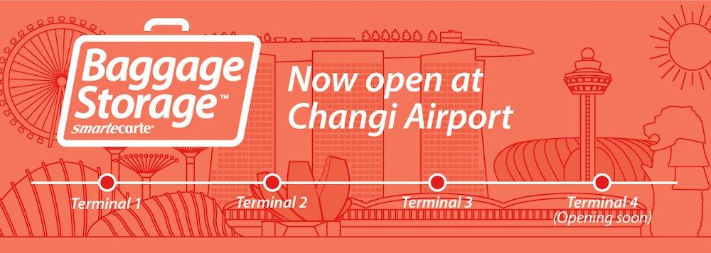 baggage storage at changi logo