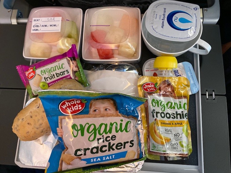 singapore airlines children's meal 2020 pic 800