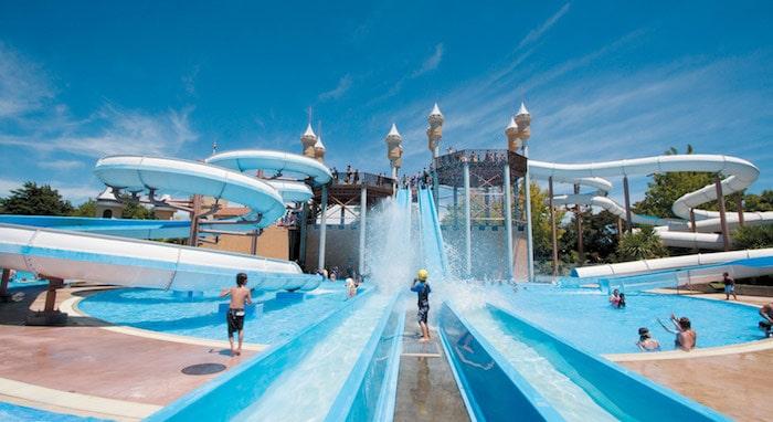 Photo - Splash Planet theme park in Hastings