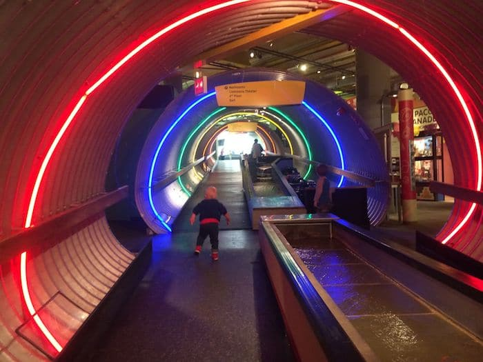 Brooklyn Children's Museum in NYC. ROAM THE GNOME Family Travel Website. Hundreds of fun ideas and activities to help you plan and book your next family vacation or weekend adventure.