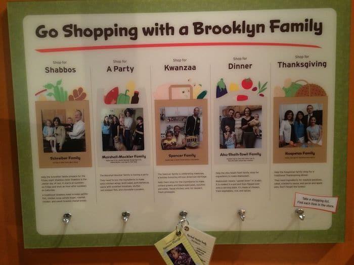 brooklyn children's museum NYC - world brooklyn
