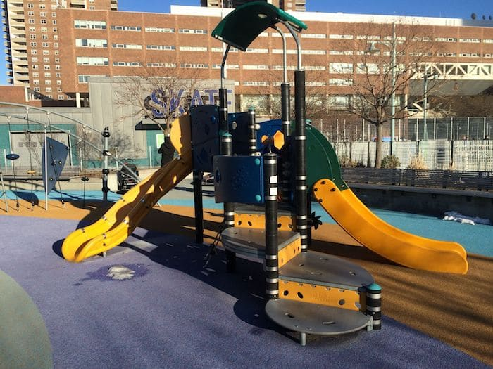 Pier 25 Playground. ROAM THE GNOME Family Travel Website. Hundreds of fun ideas and activities to help you plan and book your next family vacation or weekend adventure.