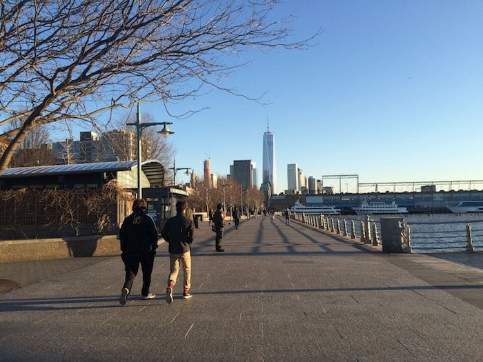 Hudson River greenway walk. ROAM THE GNOME Family Travel Website. Hundreds of fun ideas and activities to help you plan and book your next family vacation or weekend adventure. _9898 copy