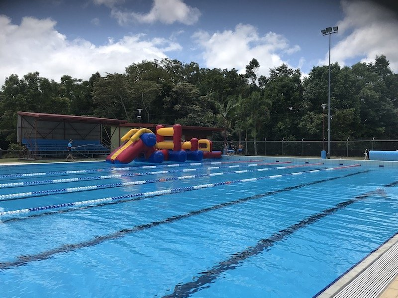 Mullumbimby Pool_inflatables photo