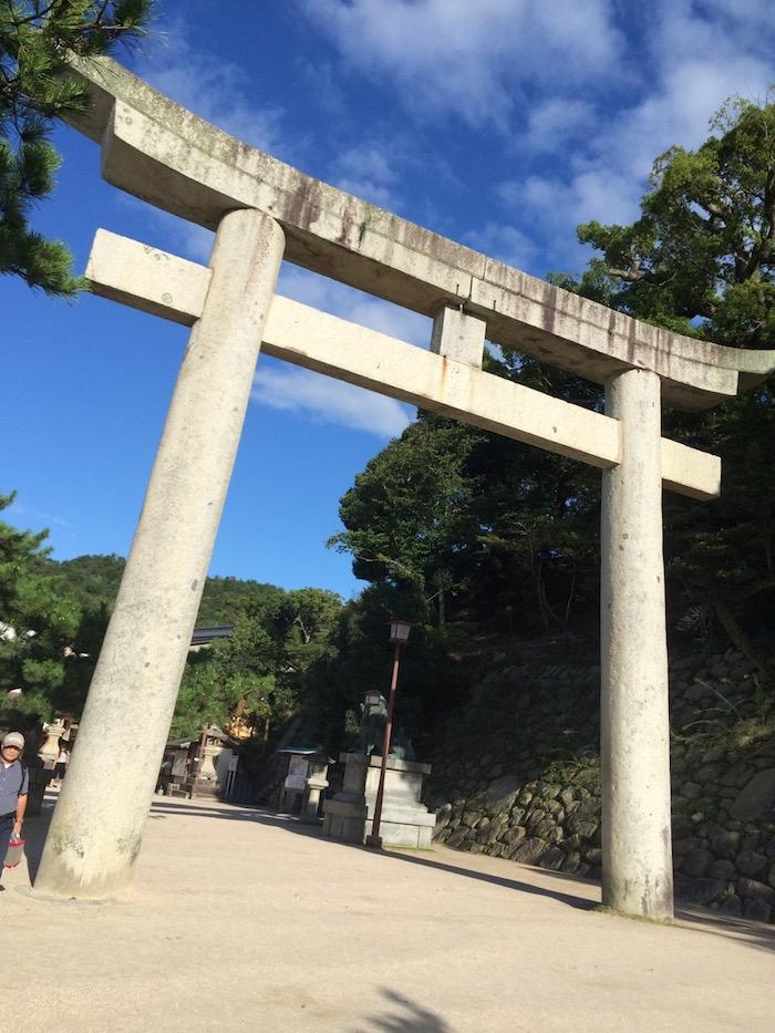 miyajima island pic