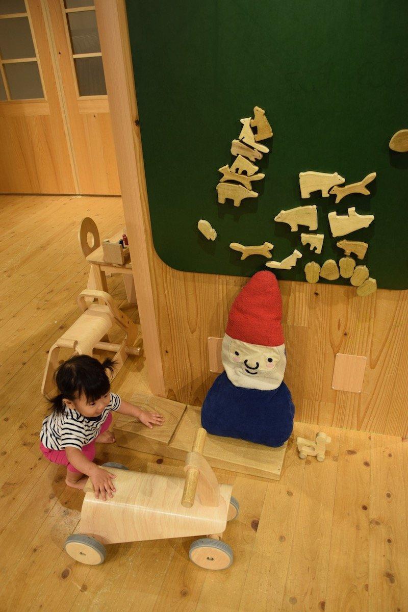 image - muji shibuya with roam the gnome 800