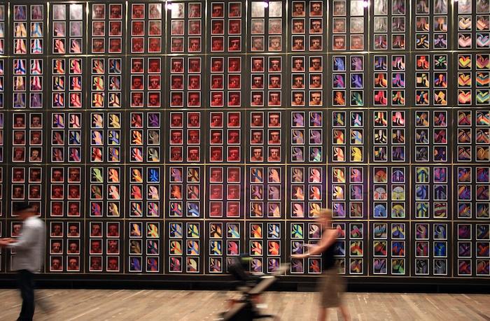 mona museum hobart travel blog