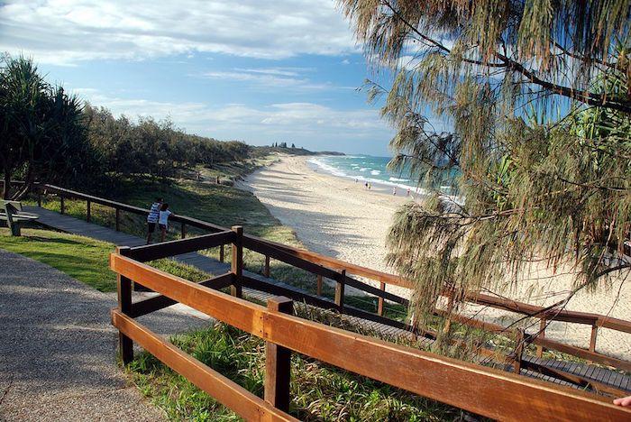 sunshine coast travel blog