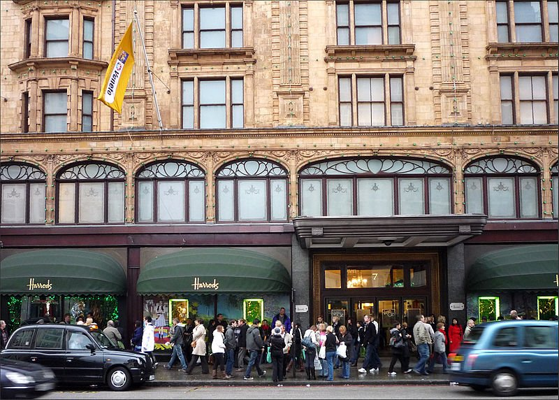 Harrods_Department_Store