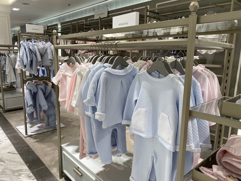harrods baby clothes brands pic