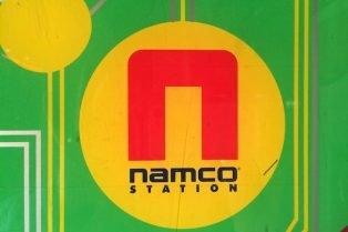 image - namco station logo