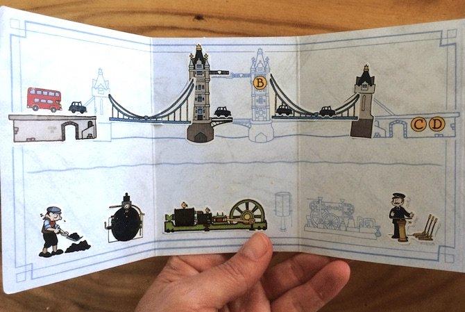 image - tower-bridge-glass-walkway-passport-inside