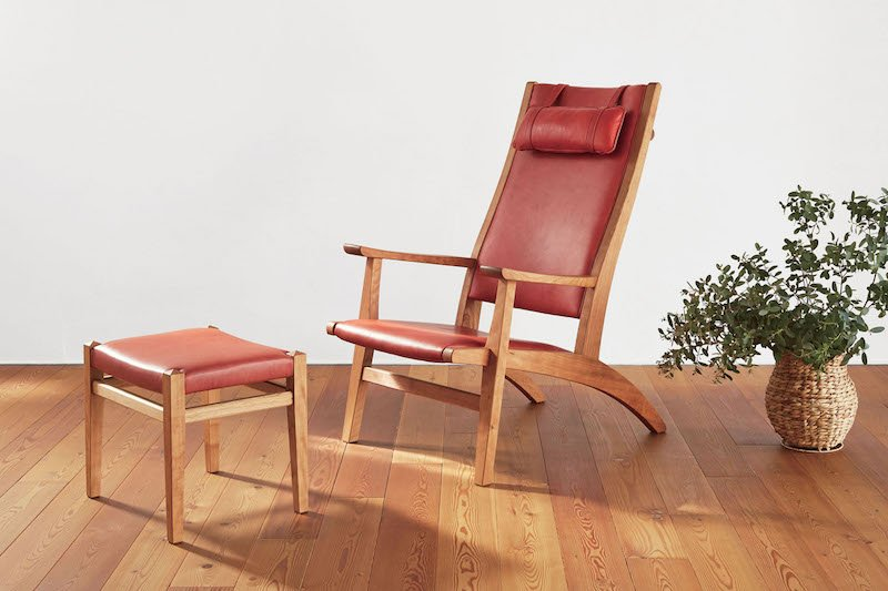 japanese furniture by wood you like rainbow chair pic