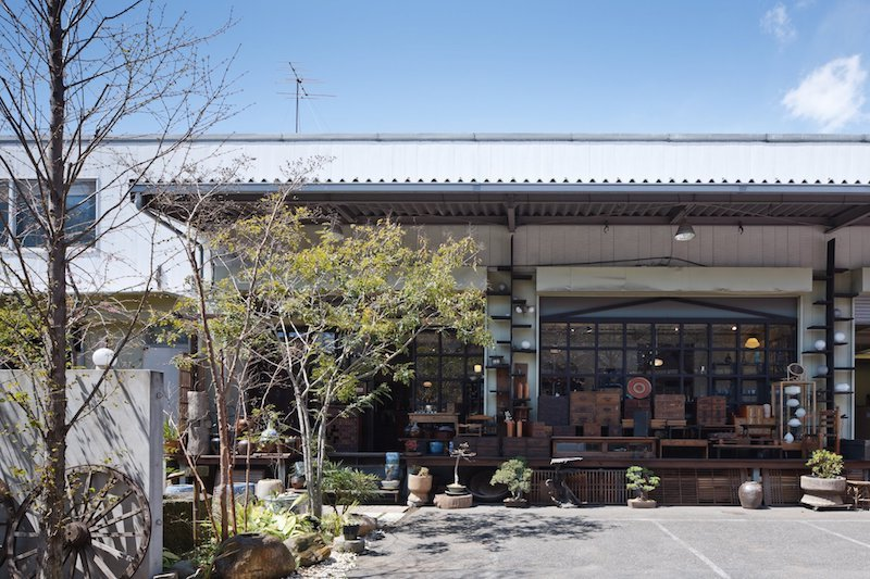 kanarusha shop japan pic