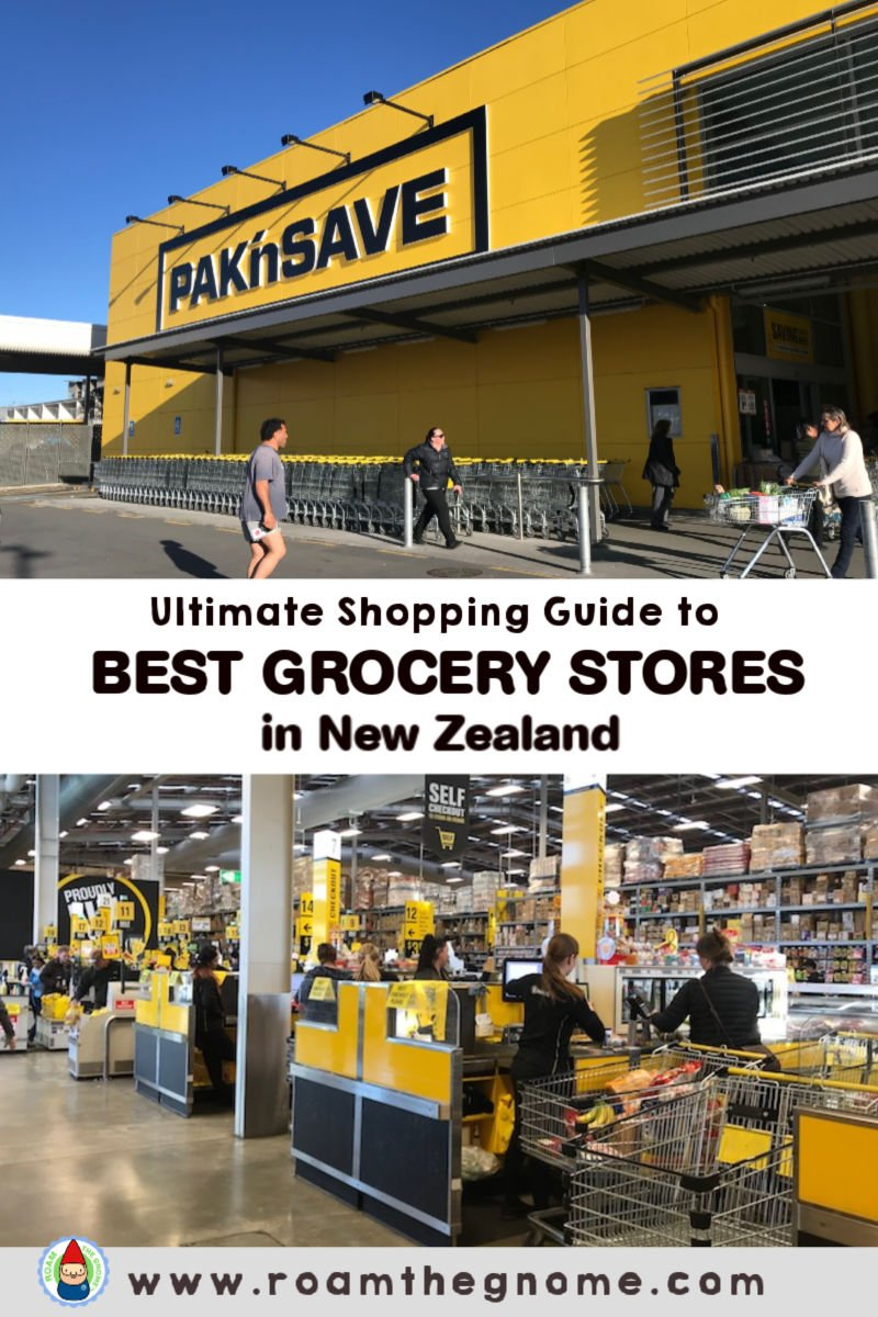 PIN new zealand grocery stores pic