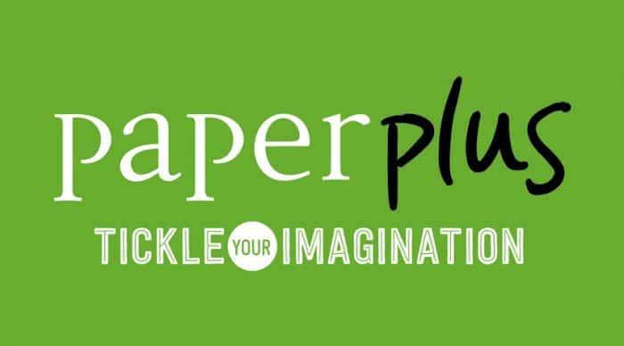 paper plus logo pic