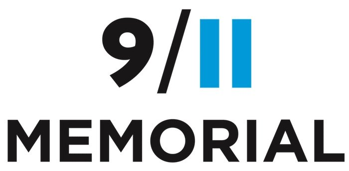 image - 911Memorial museum Logo