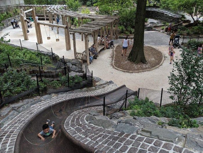 image - billy johnson playground new