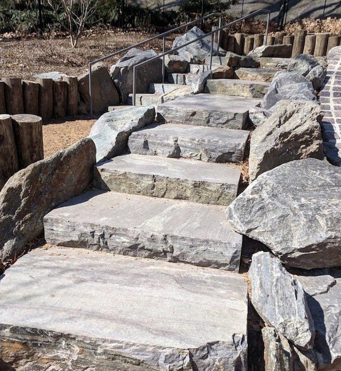 image - billy johnson playground steps