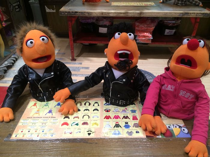 image - fao schwartz muppets