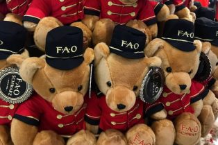 image - fao schwarz bears 800