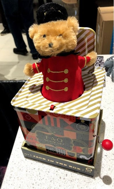 image - fao schwarz jack in the box by claire kelly
