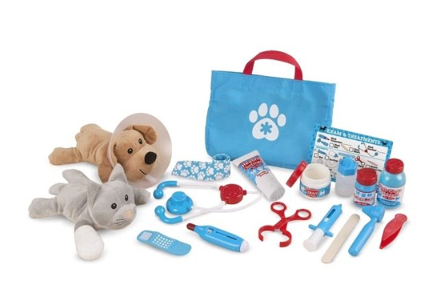 image - fao schwarz melissa and doug toys