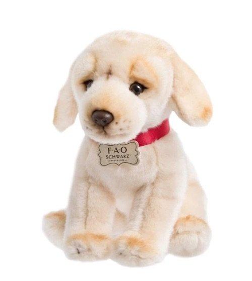 image - fao schwarz puppy