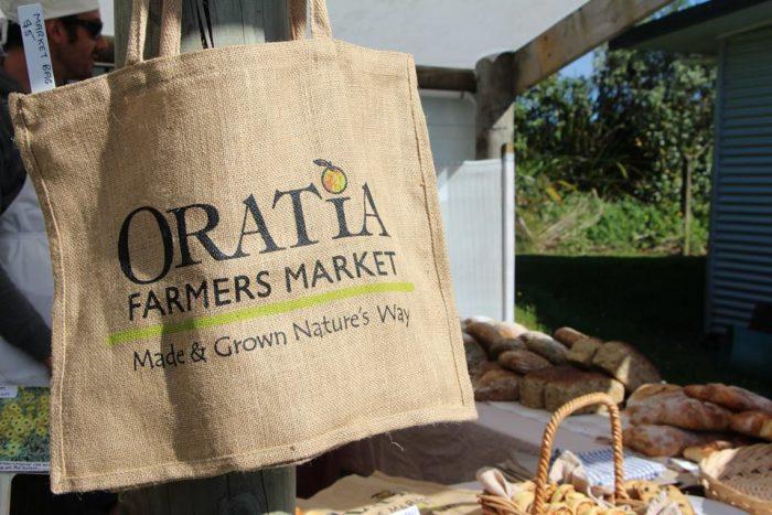 oratia farmers market pic