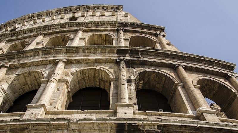 the coliseum pic