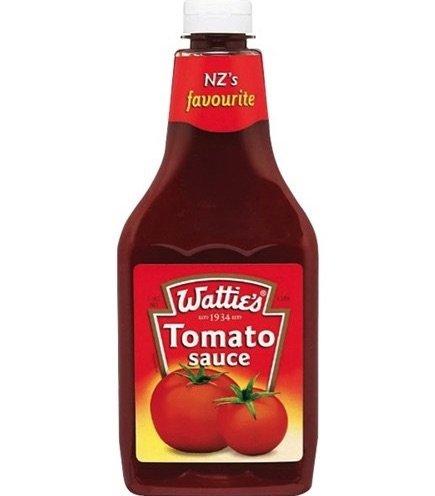 watties tomato sauce pic