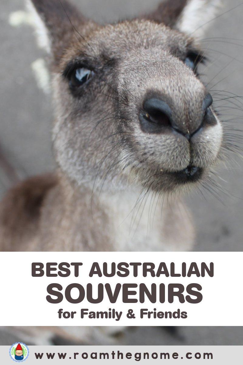 PIN best australian souvenirs