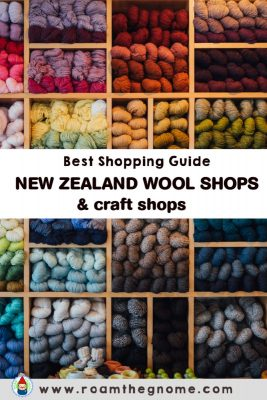 BEST NEW ZEALAND WOOL SHOPS AUCKLAND & NEW ZEALAND