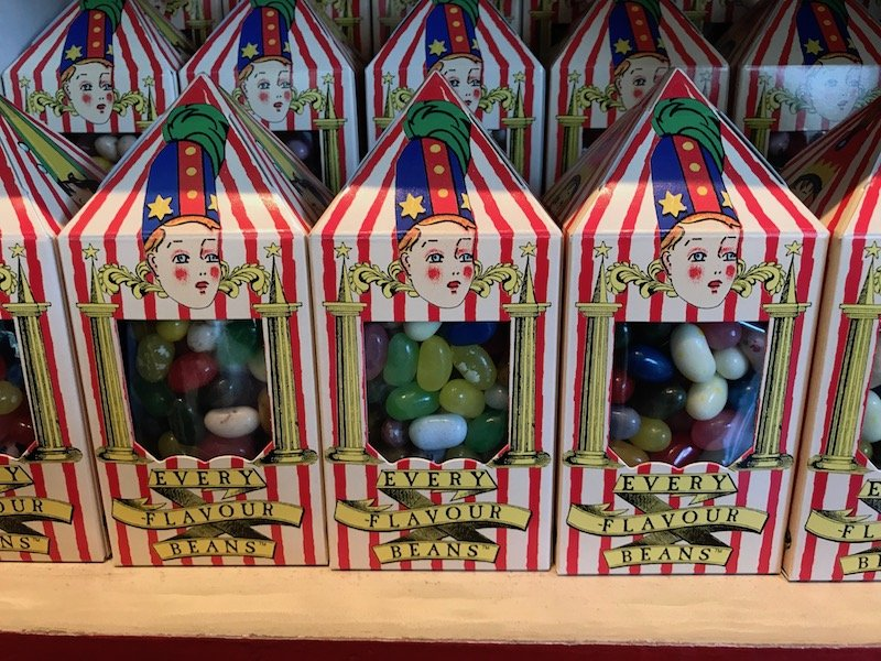 bertie botts every flavour beans 800