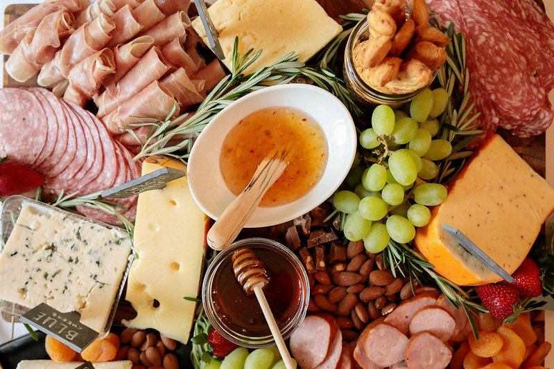 charcuterie board by mon petit chou photography flickr