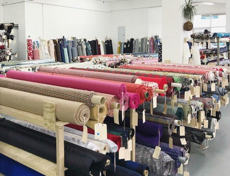 drapers-fabrics shop pic