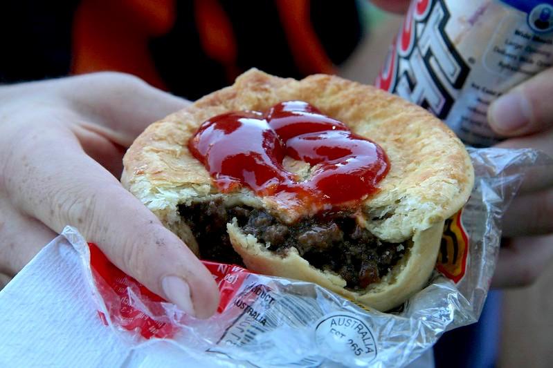 four n twenty meat pie by irene
