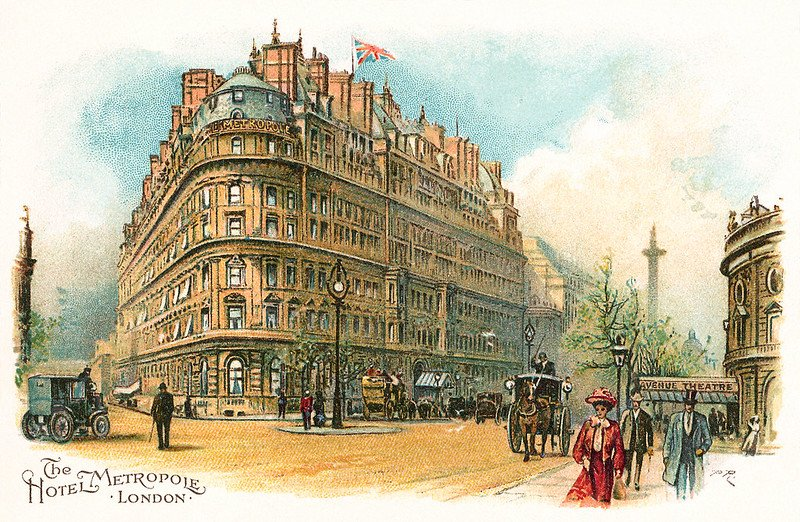 image - london post card by totallymystified