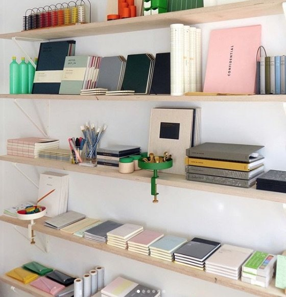 image - present-and-correct stationery shop london