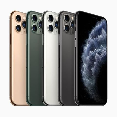 iphone 11 colors pic