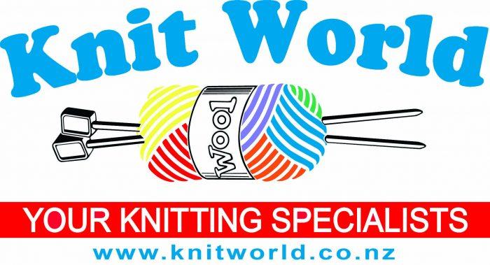 knit world auckland