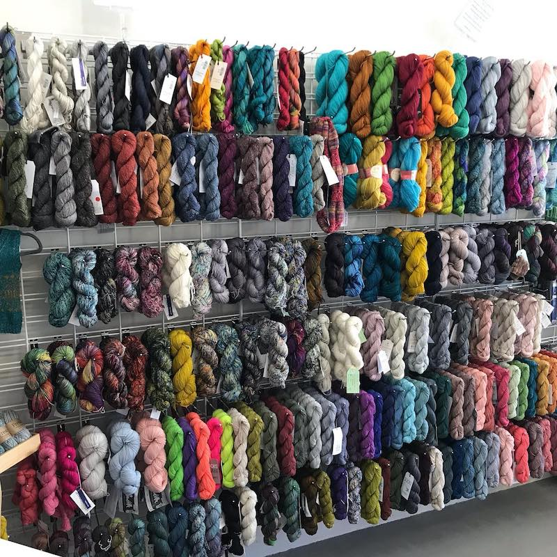 knitnstitch yarn colourways pic