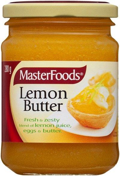 lemon butter pic