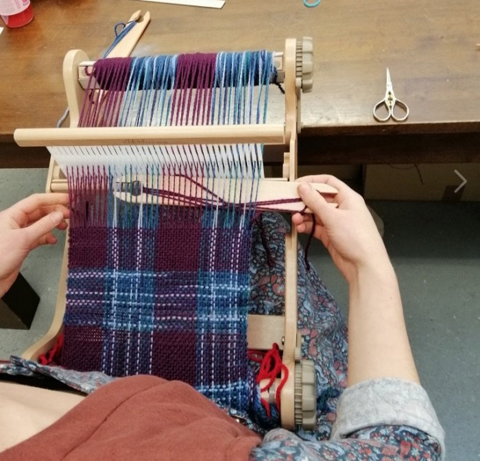 made-marion-weaving-class pic