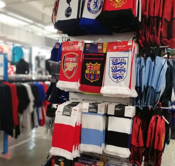 sports-direct-london