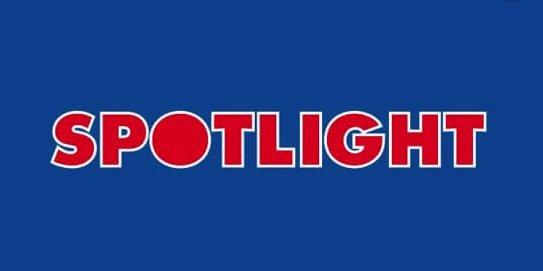 spotlight logo pic