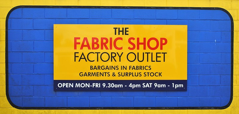 the fabric shop otara
