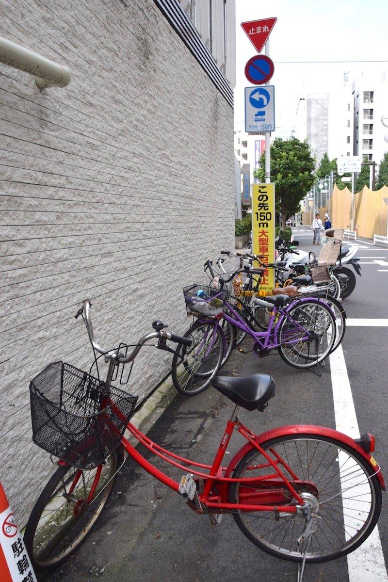 tokyo bikes 800